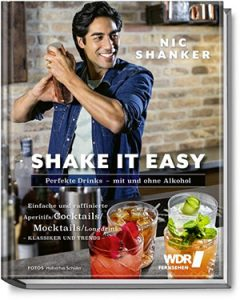Buch Shake it easy